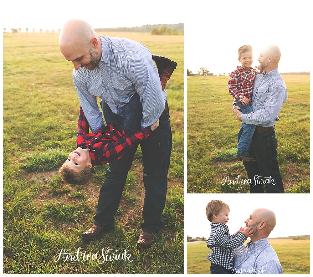 Houston Family Natural Light Photographer