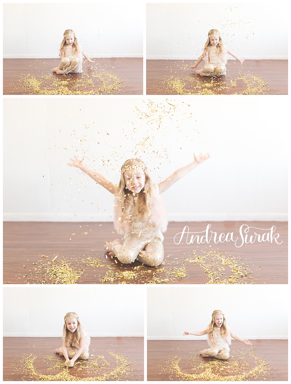 Houston Natural Light Family Photographer